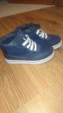 Nowe buty zimowo wiosenne r.30