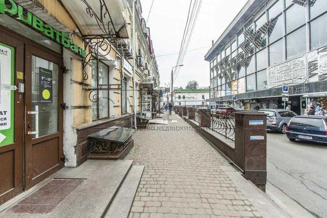 Продается фасадное помещение 1100 м2 по ул. Хорива, Подольский р-н