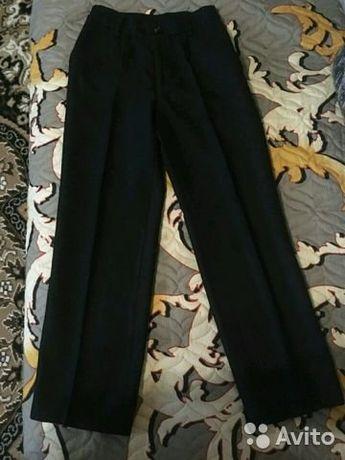 Школьные брюки(классика)