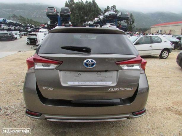 Peças Toyota Auris Touring Hibrido 1.8 (2ZR)