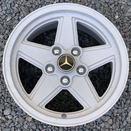 MiM Typ 1205 Penta VW Mercedes 107 116 123 126 124 190 не AMG Ronal OZ