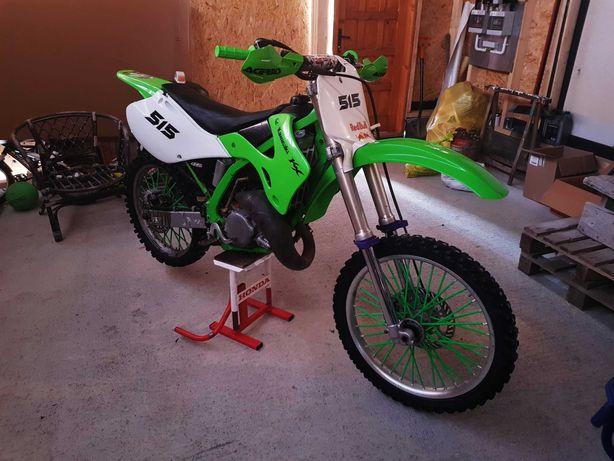 Kawasaki kx 125 zadbany