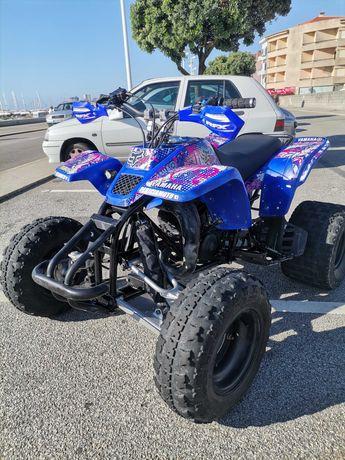Moto 4 Yamaha yfs blaster 200 como nova