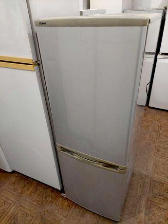 Холодильник б/у протестирован. Доставка