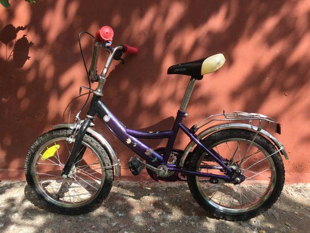 Дитячий велосипед Azimut