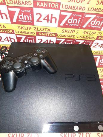 447/18(A) Konsola Playstation 3 300gb !!!