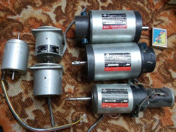 ЭлектроДвигатели (можно для Велосипеда, Ветряка) Болгария