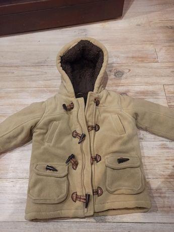 Пальто зимнее дафлкот Mothercare