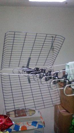 Antena televisão UHF