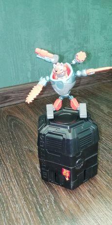 Іграшка Ready 2 robor