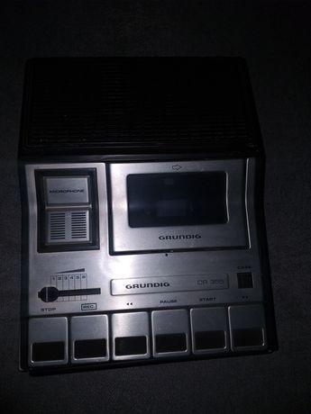Stare magnetofon GRUNDIG CR 355