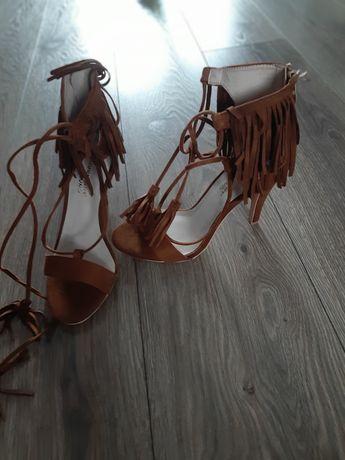 Sandałki Primamoda Young