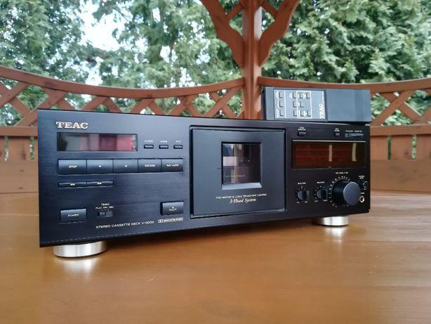 Magnetofon TEAC V-3000 3 Head PILOT