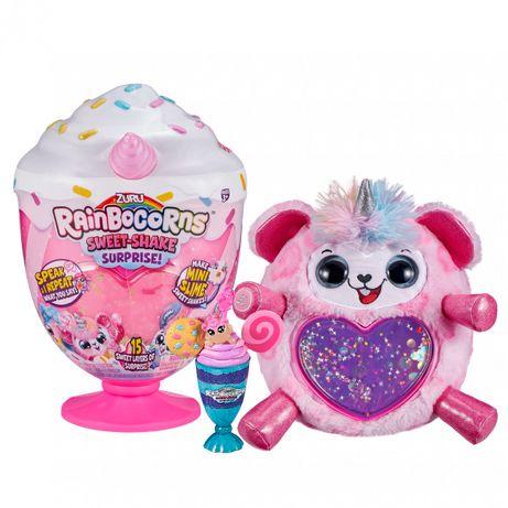 Мягкая игрушка-сюрприз Rainbocorn-H 9212 H