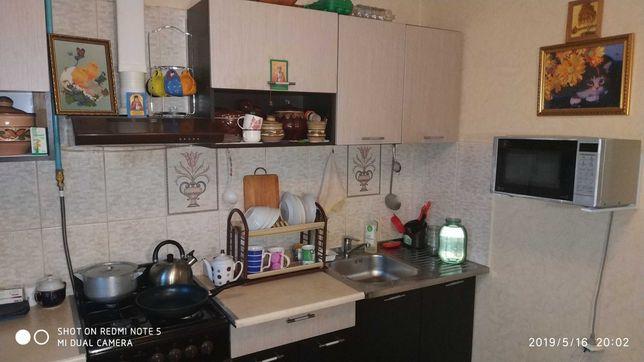 Продам 2 комнатную квартиру 5 мкрн. Левый берег