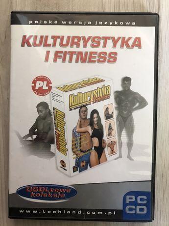 Kulturystyka i fitness na PC komputer trening