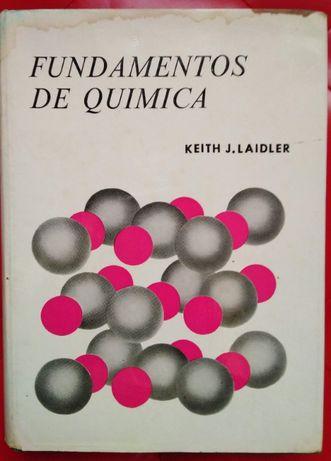 Fundamentos de Química - Keith J. Laidler