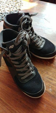 Sneakersy 4f lekkie