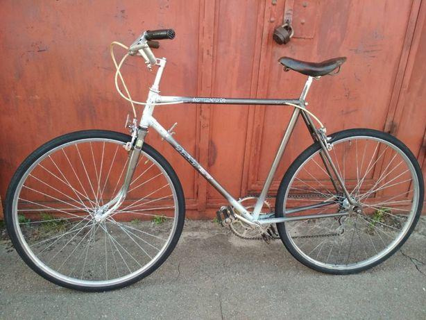 Велосипед 28, турист спорт Хвз, шоссейный.
