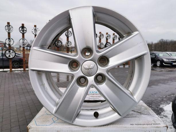 """RSCAR"" - Oryginalne felgi Mitsubishi 16"" 5x114,3"