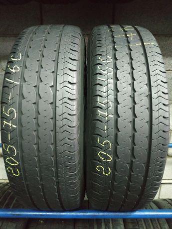 Літні шини 205/75 R16C PIRELLI