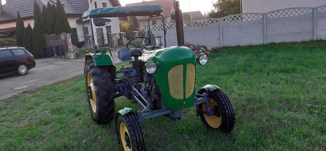 ursus c-328 traktor