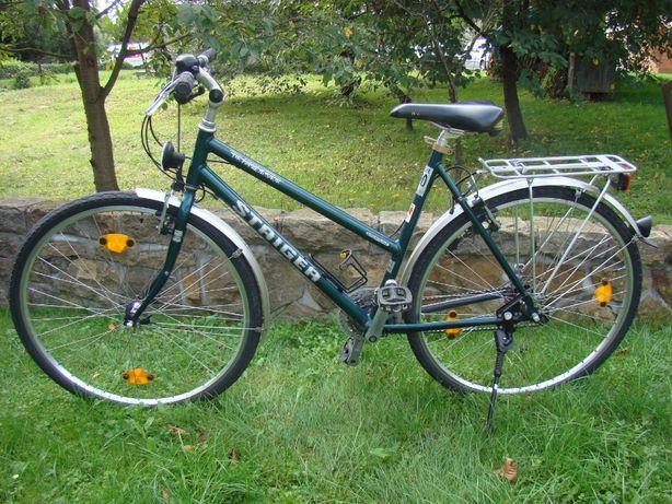 Aluminiowy rower STAIGER koła 28 cali super stan