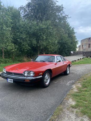 Jaguar XJS - oryginał