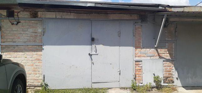 Продаётся гараж  г. Кропивницкий