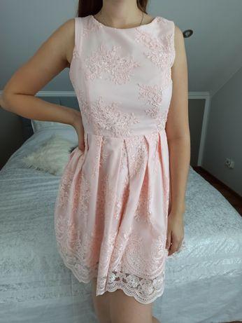 Piękna nowa sukienka L