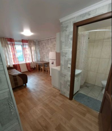 Продам 1-комнатную квартиру пр. Гагарина