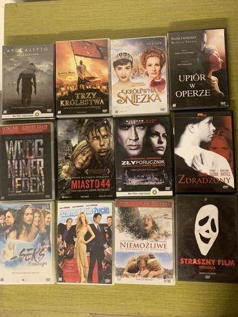 Zestaw filmów