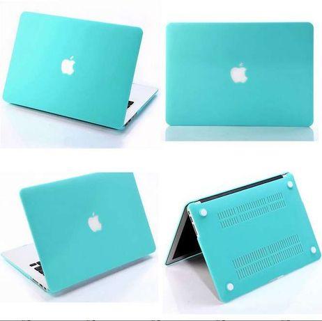 Capa protectora para MacBook Pro/ Retina/ Air - várias cores