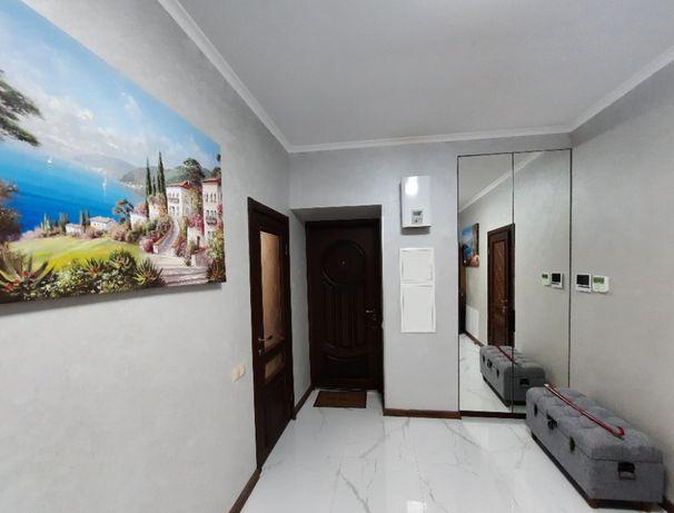 Продаж квартира 100,5м.кв. вул. Героїв Майдану (Гвардійська)