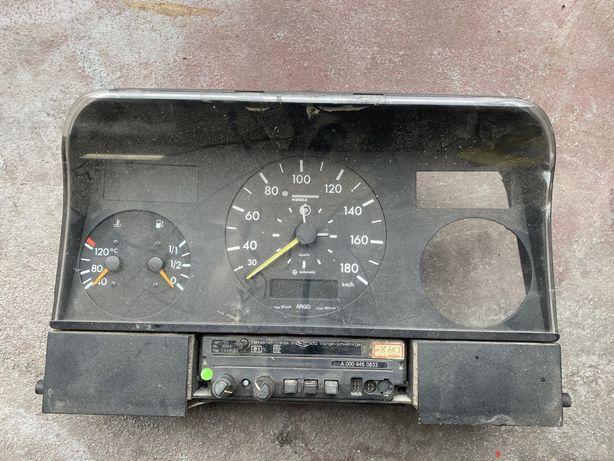 Licznik TACHO zegary Oryginał Mercedes Sprobter W901