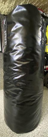 Worek treningowy bokserski solidny 40kg 40x100