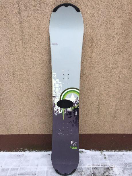Deska SALOMON Snowboardowa Snowboard Pulse RTL 165cm na poczatek