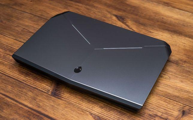 Игровой ноут Alienware 15 R2 2 (i7-6700HQ, 16GB, 256Gb SSD, 1Tb)