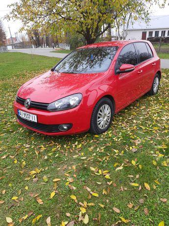 GOLF VI Volkswagen