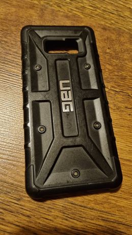 UAG Pathfinder Etui Case Galaxy S8+