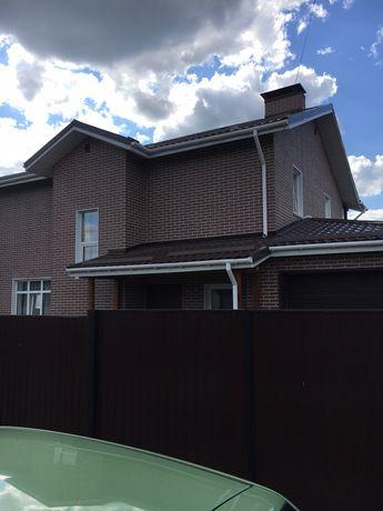 Продам новый дом в Бориспольском районе