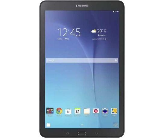 "Samsung Galaxy Tab E 9.6"" 8Gb 3G Black"