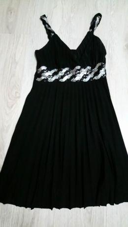 Sukienka S/M śliczna