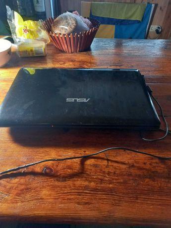 Ноутбук Asus X52J