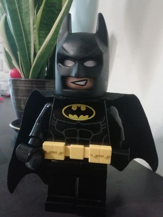 Игрушка большая batman lego Ирпень - изображение 1