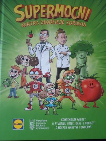 ksiazka kompedium wiedzy o żywieniu dzieci