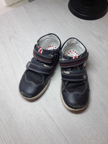Bartek кожаные ботиночки 25 размер