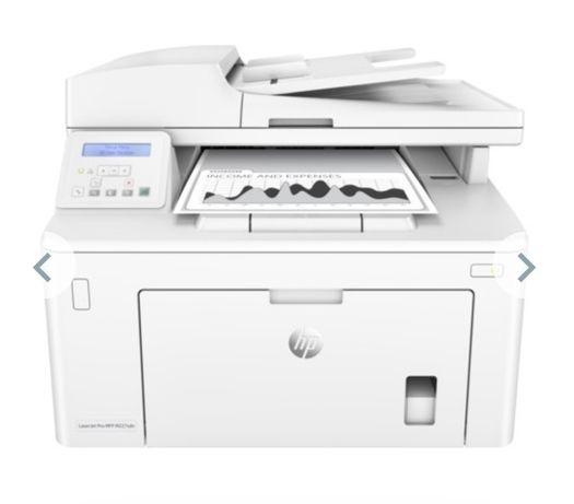 Принтер HP LaserJet Pro M227sdn (G3Q74A)