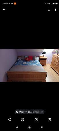 Komplet sypialniany