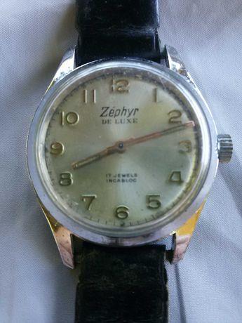 Relógio de pulso ZÉPHYR Senhora (antigo)